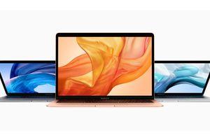 Selamat Datang MacBook Air Baru! Layar Retina, 3 Warna dan Bahan Ramah Lingkungan