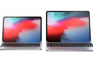Brydge Keyboard Pamerkan Desain Baru untuk iPad Pro 2018