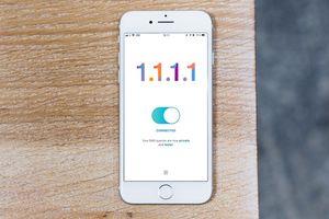 Clouflare Rilis Aplikasi DNS 1.1.1.1 untuk iPhone, iPad