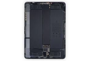 iFixit Bongkar iPad Pro 2018, Banyak Hal Baru!