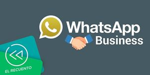 6 Perbedaan WhatsApp Business dan WhatsApp Messenger yang Mencolok - Semua Halaman - Nextren.grid.id
