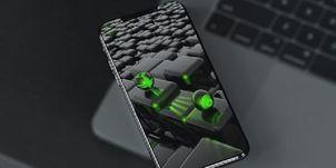 Download 500+ Wallpaper 3d Mesin Hp Xiaomi  Paling Baru