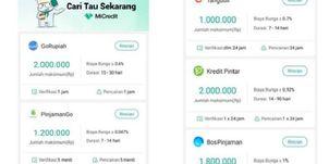 Pinjam Uang Lewat Hape Xiaomi Kini Mi Credit Hadir Di Indonesia