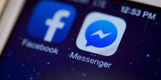 Tak Hanya Kirim Pesan, Hal Ini Juga Bisa Dilakukan Facebook Messenger