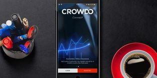 Crowdo – Aplikasi Untuk Investasi ke UKM Cukup Dari Smartphone