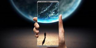 Update Terbaru Samsung Galaxy Note S9, Punya Kode Nama Crown