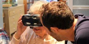 Bikin Haru, Saat Teknologi  Bantu Penderita Ingatan Buruk Mengenang Masa Lalunya