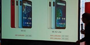 Deretan 22 Hasil Foto Kamera Xiaomi Mi A2 Jepretan Netizen, Keren!