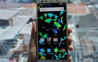REVIEW Luna G8, Android 4 Kamera Tawarkan Bokeh Maksimal, Ini 6 Plus Minusnya