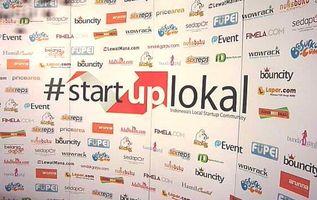 Indonesia Jadi Negara Keempat dengan Jumah Startup Terbanyak Dunia