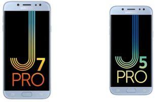 Perbandingan Spesifikasi Samsung J7 Pro dan J5 Pro, Bagus Mana?