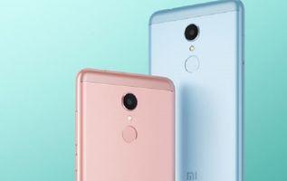 Harga Resmi Xiaomi Redmi 5 dan Redmi 5 Plus Mulai Rp 1,7 Juta