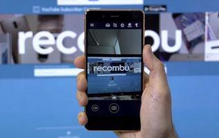 Hasil Kamera Nokia 8, Produk Smartphone Tercanggih Milik Nokia