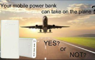 Awas Powerbank Meledak di Pesawat, Begini Cara Cek Kapasitas mAh ke Wh