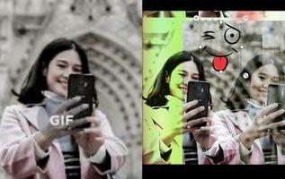 Cara Membuat Animasi GIF Lewat Aplikasi PiscArt, Gampang Banget!
