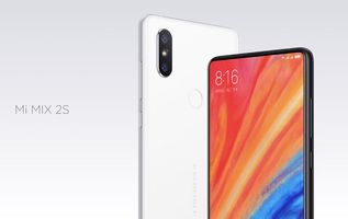 Review Baterai Xiaomi Mi Mix 2S vs iPhone dan Samsung Galaxy