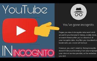YouTube Uji Coba Mode Penyamaran, Bisa Lihat Video tanpa Ketahuan
