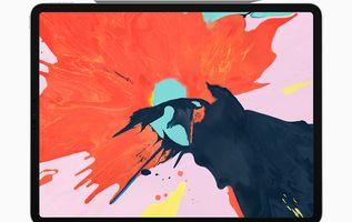 Skor Antutu New iPad Pro Terbaru Sampai 500 Ribuan? Anti Lag Nih!