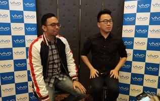 Fokus Vivo V11 Pro, Tak Ada Hape Baru di Indonesia Akhir Tahun Ini