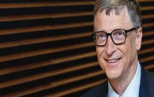 Pamer Tinja Di Depan Mahasiswa, Bill Gates Jelaskan Proyek Terbarunya
