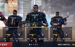 Trik Main Game Combat 5 Dari Gamer profesional, Jadi Inspirasi Film Foxtrot Six Loh