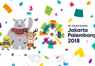 Tiket Asian Games 2018 Mulai Dijual 30 Juni 2018, Belinya Disini...