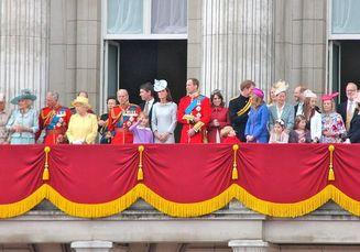 Ternyata Inilah Pekerjaan Sehari-hari Keluarga Kerajaan Inggris