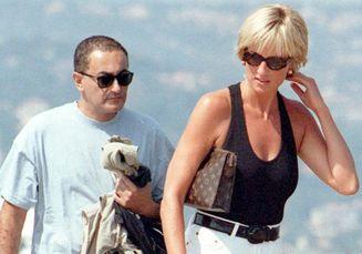 5 Fakta Tentang Dodi Al Fayed, Kekasih Putri Diana yang Meninggal pada Kecelakaan Maut 21 Tahun Silam