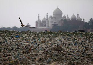 Perjuangan Para Pemuka Agama di India Membatasi Konsumsi Plastik