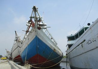 Sunda Kelapa, Pelabuhan yang Sempat Dikuasai Belanda Selama 300 Tahun