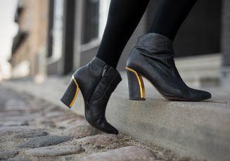 Mau Tampil Modis dengan Sepatu Boots? Yuk Kenali Beragam Jenisnya Dulu