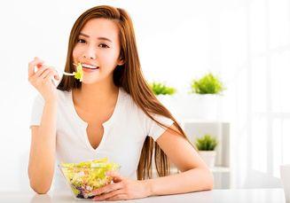 Pastikan Ini Sebelum Mengeluh Lapar, Jangan Sampai Diet Gagal, Moms!