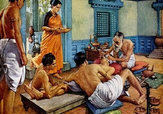 Operasi Plastik Sudah Ada di India Sejak Abad ke-6 Sebelum Masehi