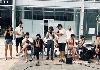 Asik Banget, Di Italia Ada Sekolah Untuk Para Social Media Influencer