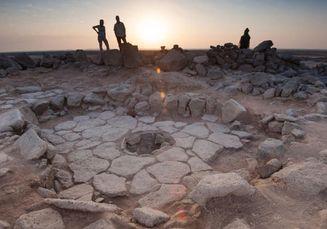 Roti Tertua Berusia 14.500 Tahun Ditemukan di Situs Arkeologi Yordania
