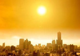 Suhu Panas di Bumi Akan Melebihi Batas Normal Empat Tahun Mendatang