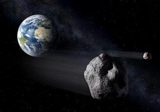 Selain Bulan, Ternyata Bumi Memiliki Satelit Alami Lainnya, Kok Bisa?