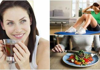 6 Cara Mudah Memulai Gaya Hidup Sehat yang Bisa Dilakukan Saat Ini Juga, Salah Satunya Memasak di Rumah