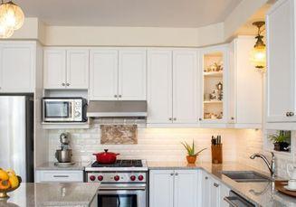 3 Ide Renovasi Dapur dengan Budget di Bawah Rp 5 Juta, Yuk Coba!