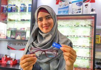 Beli Kacamata Ditanggung BPJS Kesehatan, Begini Cara Mudahnya