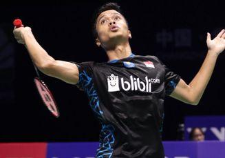 5 Fakta dari Keberhasilan Anthony Ginting Menjadi Juara China Open 2018