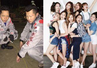Cerita Fanboy TWICE: Dari Geng Motor di Jepang, Mereka Tergoda Girlband!