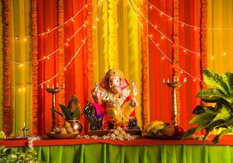 Demi Menghormati Para Dewa, Kuil-kuil India Larang Penggunaan Plastik