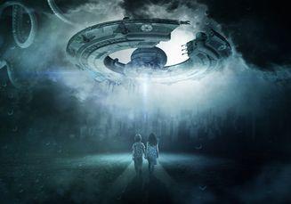 Ternyata Ini 4 Cara yang Dilakukan Ilmuwan untuk Mencari Alien