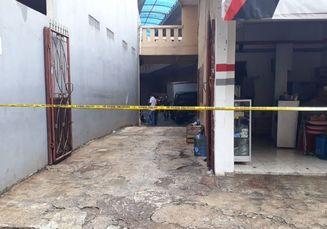 Terungkap! Begini Cara Polisi Ungkap Pembunuh Satu Keluarga di Bekasi!