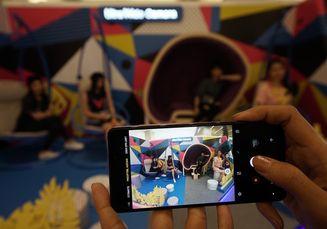 Uji Kemampuan Kamera Hape Samsung Galaxy A9, Inilah Hasil Fotonya