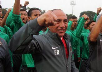 Edy Rahmayadi Resmi Mundur, Sebelumnya Sempat Ungkap Sosok yang Tepat Buat Jadi Ketua Umum PSSI