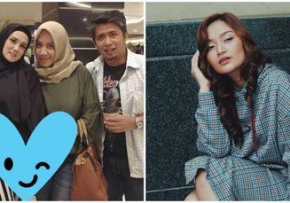 Berita Terpopuler 2018: Keakraban Mulan Jameela dengan Mantan Suami hingga Wajah Siti Badriah Tanpa Makeup Saat Foto Bareng Via Vallen
