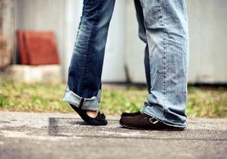 Ketika Tinggi Badan Berpengaruh Terhadap Hubungan Percintaan, Begini Penjelasannya Menurut Peneliti!