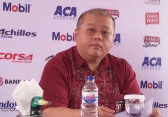 Rencana Renovasi Stadion, Yabes Tanuri Minta Maaf pada Warga Denpasar